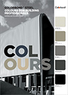 DOWNLOAD COLORBOND® steel Colour Chart